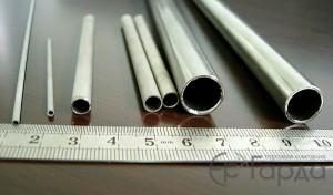 Труба молибденовая, труба из молибдена, труба молибден, мишень молибденовая, капилляр молибденовый