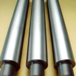 Молибденовые стеклоплавильные электроды, молибденовый пруток, электроды стекловаренных печей