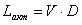 Длина электрода, расчет, формула, молибден